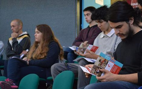 Se realizó en Mendoza una charla sobre la oferta académica del IB