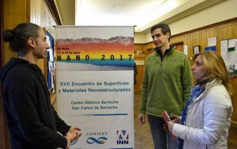 IB: Más de 200 investigadores se reunieron para debatir sobre nanotecnología