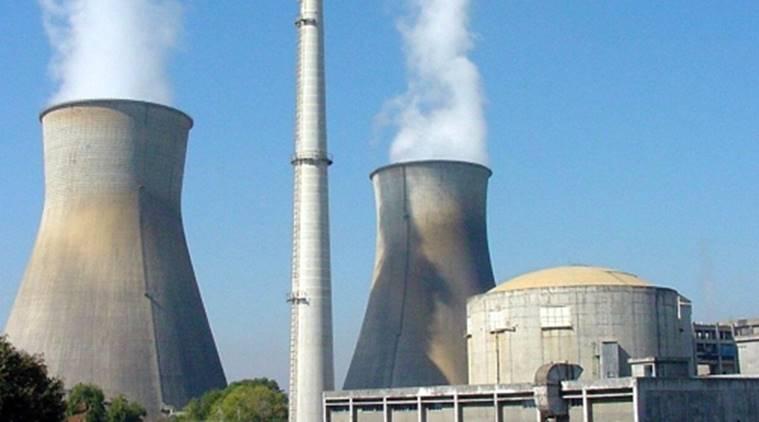 India aprueba la construcción de diez nuevos reactores nucleares