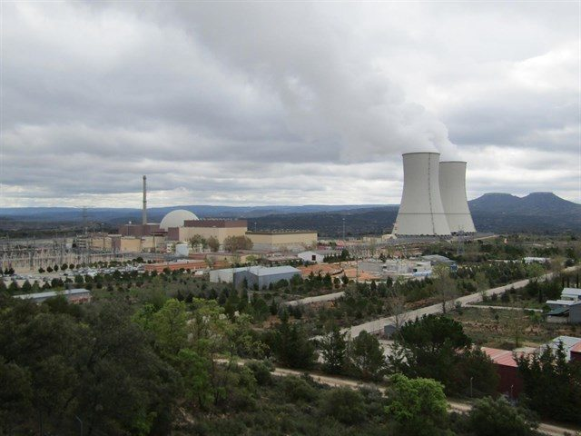 España: La energía nuclear continúa liderando la producción eléctrica