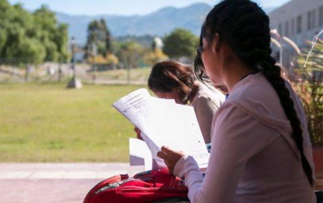 """Comienza la """"Facultad Abierta"""" en la UNCuyo"""