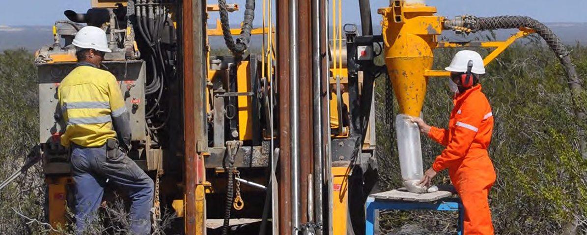 Reactivan un proyecto de uranio en Río Negro
