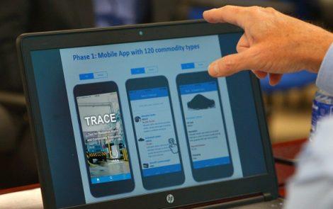 El OIEA creó una app móvil para detectar el contrabando de material radiactivo en cruces fronterizos