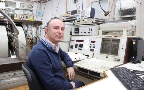 Científicos del CAB crean un novedoso tratamiento para el desprendimiento de retina con nanopartículas