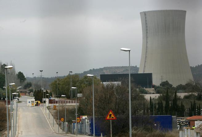 España: Realizan un simulacro de emergencia en la Central Nuclear de Ascó