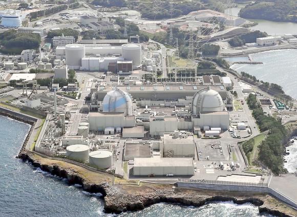 Japón rechaza la demanda contra la reactivación de dos reactores nucleares