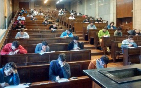 55 nuevos ingresantes comenzarán las clases en el IB