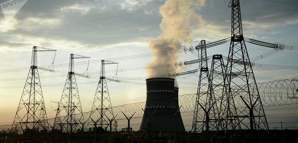Sudán aspira a construir su primera central nuclear