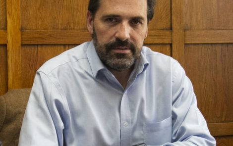"""Gadano: """"La energía nuclear, otro polo de desarrollo para Río Negro"""""""