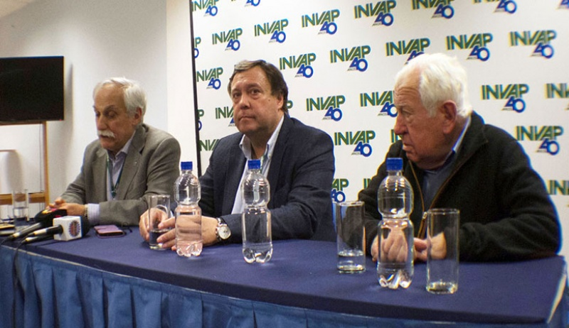 INVAP finalizó la presentación para la licitación de un reactor en Holanda