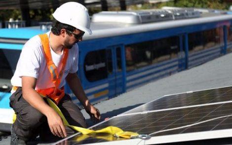 Entrevista a Hernán Socolovsky y Claudio Bolzi, del Departamento de Energía Solar de la CNEA – Parte I
