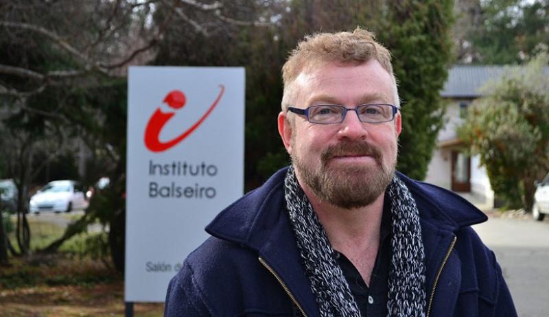 Gabriel Rabinovich disertó en el IB
