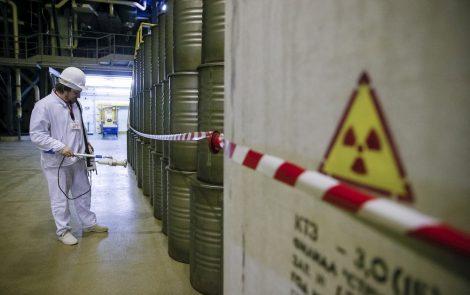 Cuba: Entrarán en vigor dos nuevas convenciones sobre seguridad nuclear