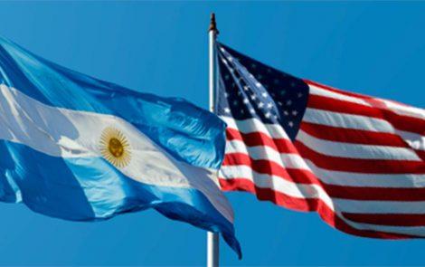 Argentina firma acuerdo con Estados Unidos en materia de energía nuclear
