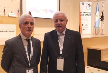 NA-SA presente en el encuentro del Consejo Global de Decanos de Ingeniería de Latinoamérica