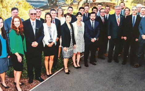 Argentina y Estados Unidos consolidan su Cooperación en Energía Nuclear