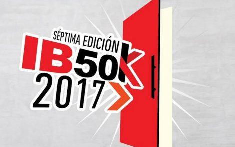 El Concurso IB50K ya tiene sus finalistas – Parte I