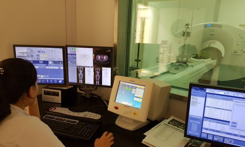 CEMENER: Medicina Nuclear, investigación y docencia – Parte II