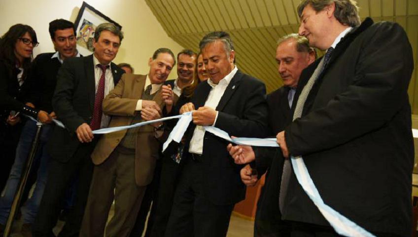 FUESMEN San Rafael inauguró un nuevo Resonador Magnético Nuclear de Alto Campo