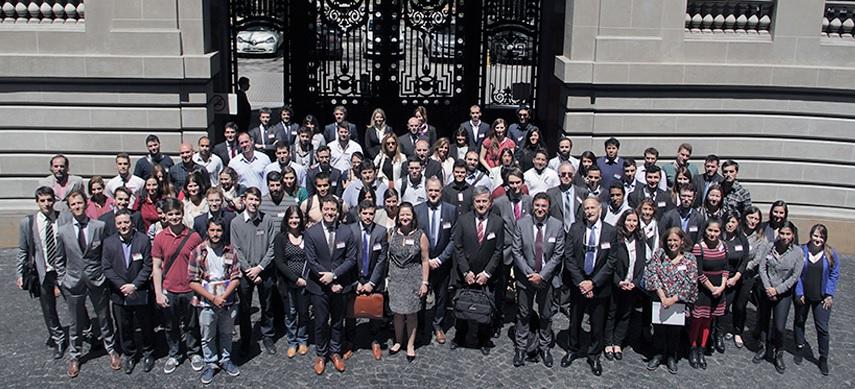 Se realizó en Buenos Aires un curso internacional sobre la industria nuclear