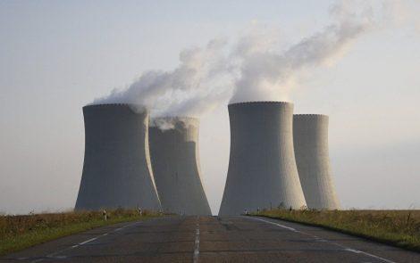 Egipto ultima detalles para construir su primera central nuclear