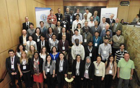 Taller del UNFC y el OIEA en Salta