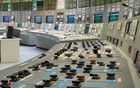 Encuentro para mejorar las capacidades laborales nucleares
