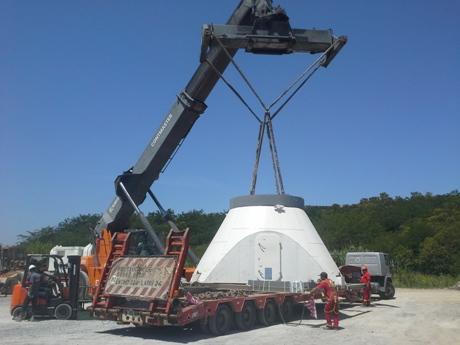Proyecto Llama: Un hito en la cooperación científica argentino-brasileña Llama