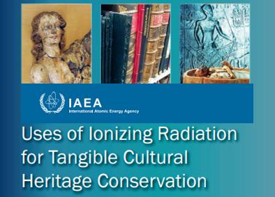 Energía nuclear y bienes culturales