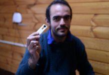 Nadim Morhell creó un dispositivo para detectar la policitemia y creo una empresa tras apoyo estatal.