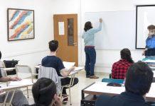 54 nóveles estudiantes se incorporan a los institutos Beninson y Balseiro.