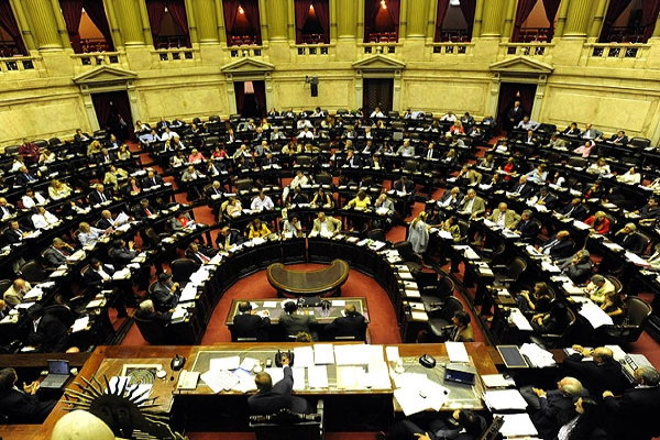 Cámara de Diputados aprobó acuerdos de cooperación nuclear