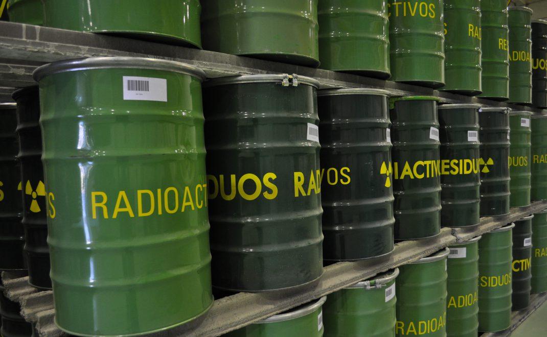 Residuos radiactivos explicados por especialistas — U-238 ...